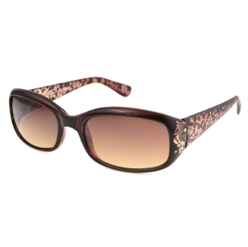 Anarchy WD 1 Brown Sunglasses