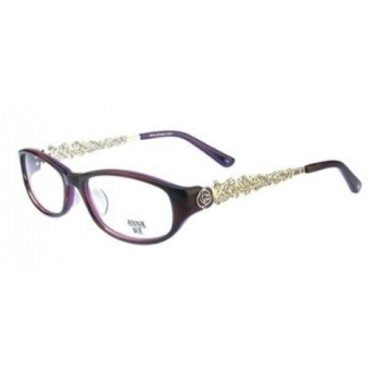Anna Sui AS524 Eyeglasses
