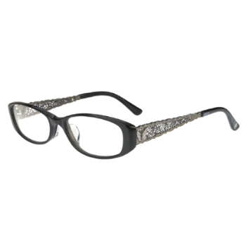 Anna Sui AS554 Eyeglasses