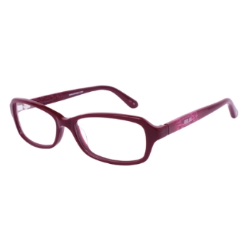 Anna Sui AS595 Eyeglasses