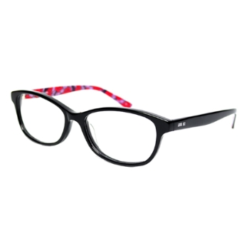 Anna Sui AS616 Eyeglasses