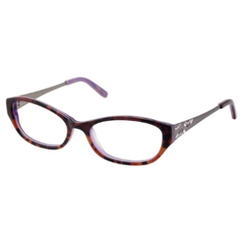 Apple Bottoms AB761 Eyeglasses