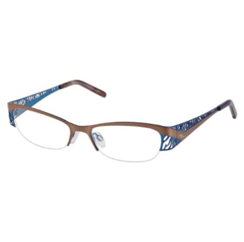 Apple Bottoms AB762 Eyeglasses