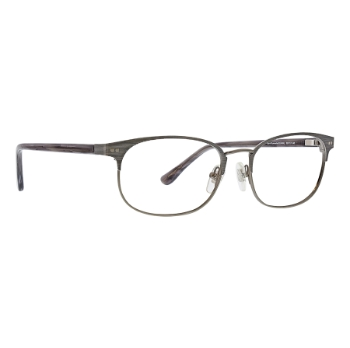 Argyleculture by Russell Simmons Spencer Eyeglasses