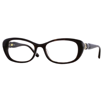 Visual Eyes Arianna Pauline Eyeglasses