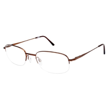 Aristar AR 18631 Eyeglasses
