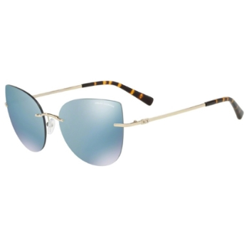 Armani Exchange AX2025S Sunglasses