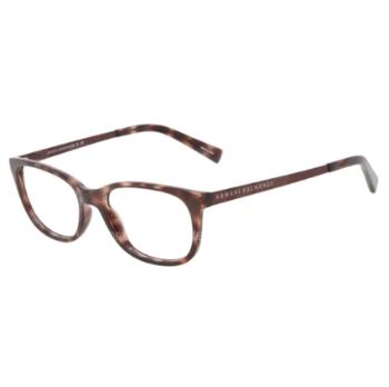 95badbb7e8ca Custom Clip-On Eligible Armani Exchange Eyeglasses