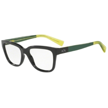 Armani Exchange AX3036F Eyeglasses