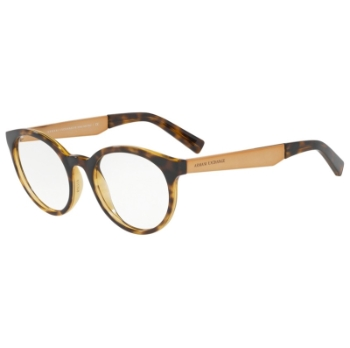 Armani Exchange AX3063F Eyeglasses