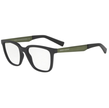 Armani Exchange AX3064F Eyeglasses