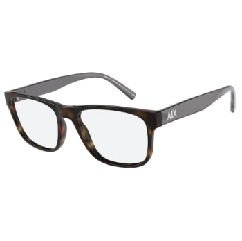 Armani Exchange AX3075F Eyeglasses