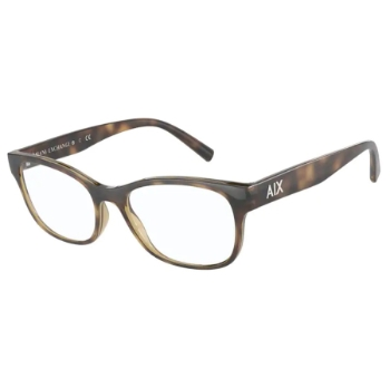 Armani Exchange AX3076 Eyeglasses