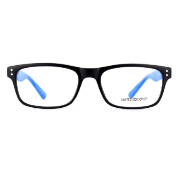Limited Editions Artwork Eyeglasses