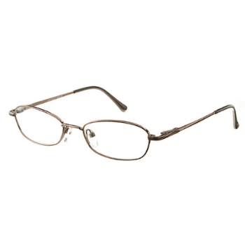 Broadway by Optimate B523 Eyeglasses