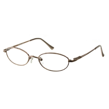 Broadway by Optimate B524 Eyeglasses