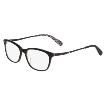 Bebe BB5101 On Fire Eyeglasses
