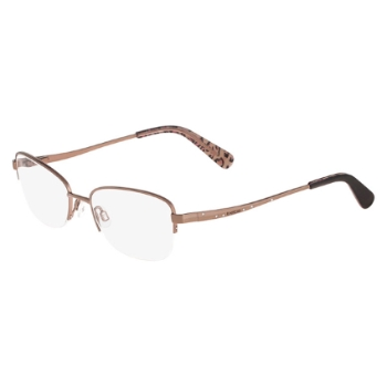 Bebe BB5107 Over The Top Eyeglasses