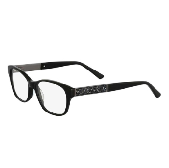 Bebe BB5117 Quotable Eyeglasses