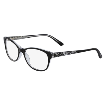Bebe BB5123 Sparkle Eyeglasses