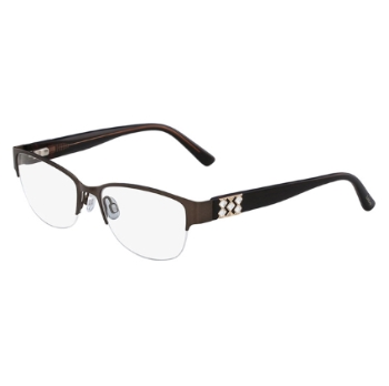 Bebe BB5124 Sleek Eyeglasses