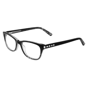 Bebe BB5142 Wholesome Eyeglasses