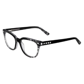Bebe BB5143 Witty Eyeglasses