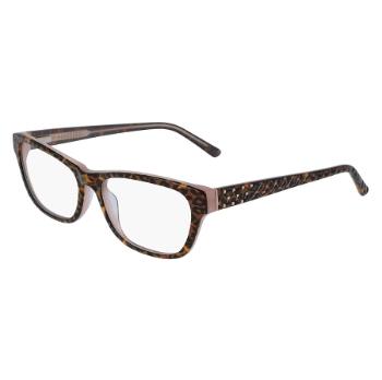 5621fecbb4 Bebe Custom Clip-On Eligible Eyeglasses