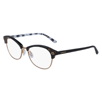 f1e20bbade Bebe Custom Clip-On Eligible Eyeglasses