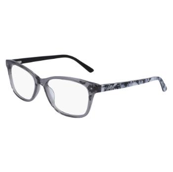 e732b4089f Bebe BB5163 Eyeglasses