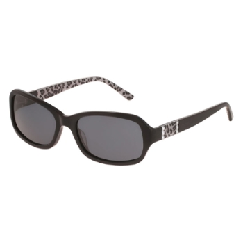 Bebe BB7138 Lights Out Sunglasses