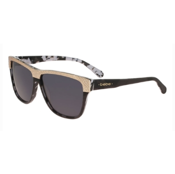 Bebe BB7139 Ms. Right Now Sunglasses