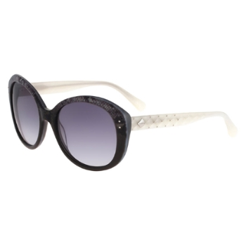 Bebe BB7148 Own it Sunglasses