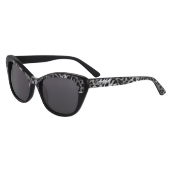 Bebe BB7165 Pure Attitude Sunglasses