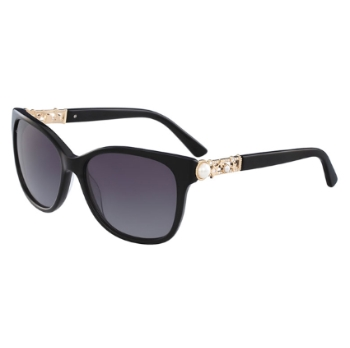 Bebe BB7180 Shoot For The Stars Sunglasses