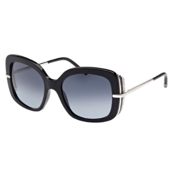 Boucheron Paris BC0002SA Sunglasses