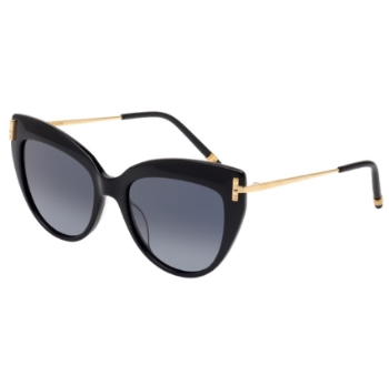 Boucheron Paris BC0016S Sunglasses