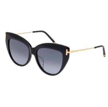 Boucheron Paris BC0016SA Sunglasses