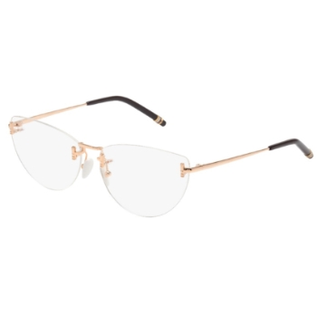 Boucheron Paris BC0018O Eyeglasses