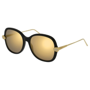 Boucheron Paris BC0032S Sunglasses