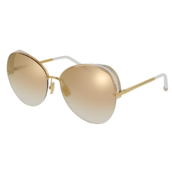 Boucheron Paris BC0034S Sunglasses