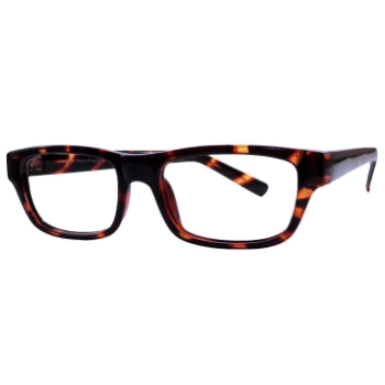 Practical B Daddy Eyeglasses