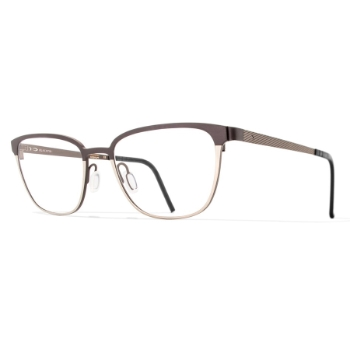 Blackfin Argyle Eyeglasses