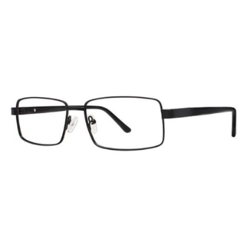 B.M.E.C. Big Mens Big Brother Eyeglasses