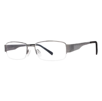 B.M.E.C. Big Mens Big Time Eyeglasses