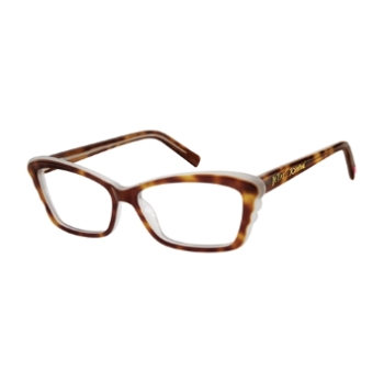 Betsey Johnson Obsessed Eyeglasses