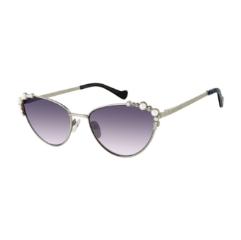 Betsey Johnson Madamoiselle Sunglasses