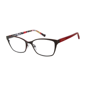 Betsey Johnson Twinkle Eyeglasses
