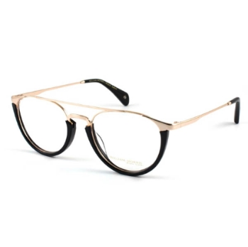 William Morris Black Label BL 40001 Eyeglasses