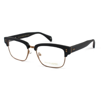 William Morris Black Label BL 40002 Eyeglasses